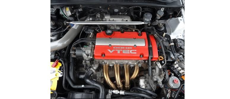 Honda h22 engine