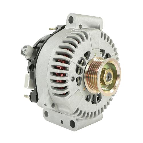 2007 Ford Focus Alternator