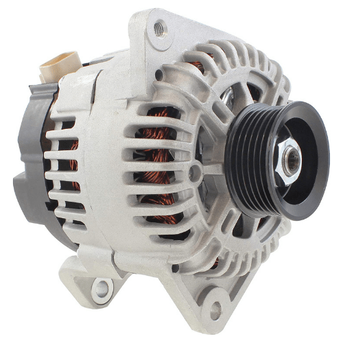 2013 Nissan Altima Alternator