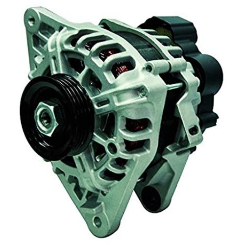 2010 Hyundai Elantra Alternator