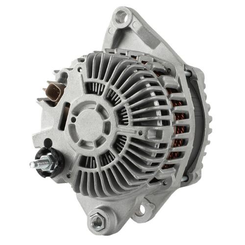 2014 Dodge Journey Alternator