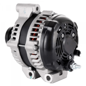 2012 Chrysler Town and Country Alternator